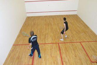 reglas básicas squash