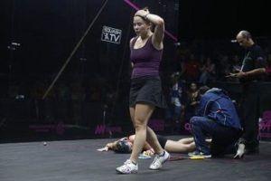 partido de squash