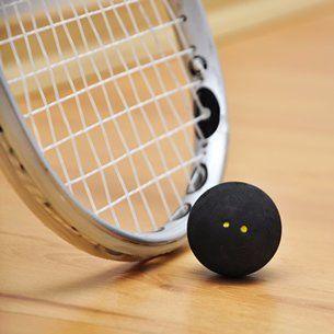 pelotas de squash diferencias