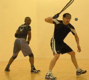 reglamento squash