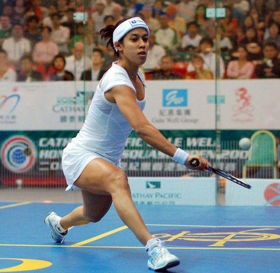 toma de decisiones en el squash
