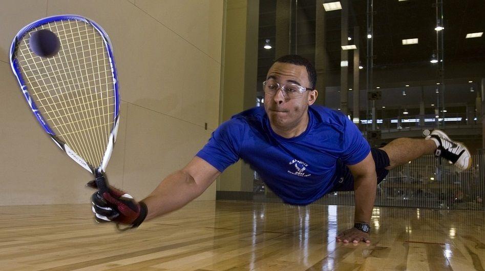 squash deporte