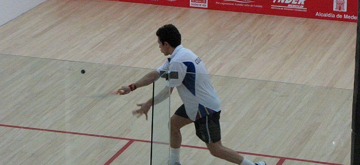 squash argentina